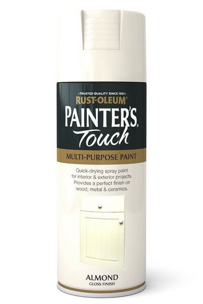 Painter's Touch Almond