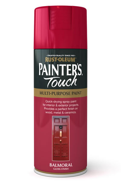 Painter's Touch Balmoral