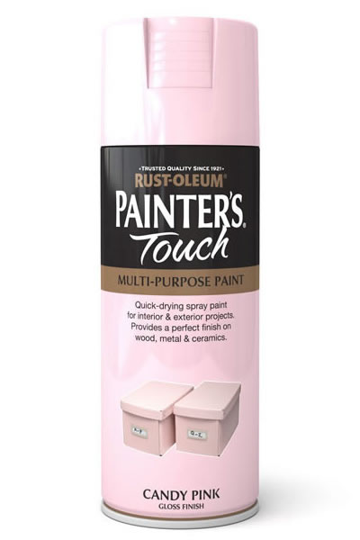 Painter's Touch Candy Pink