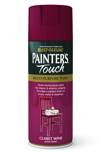 Painter's Touch Claret Wine