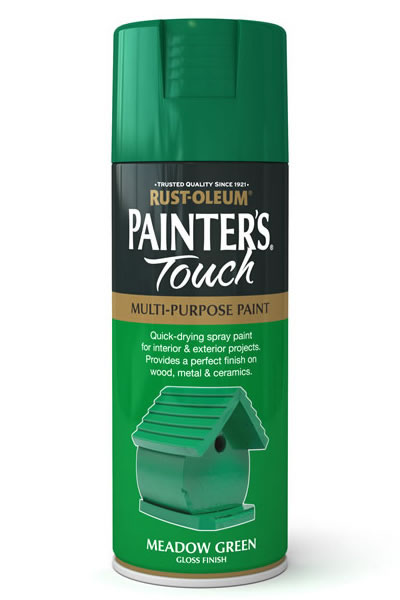 Painter's Touch Meadow Green