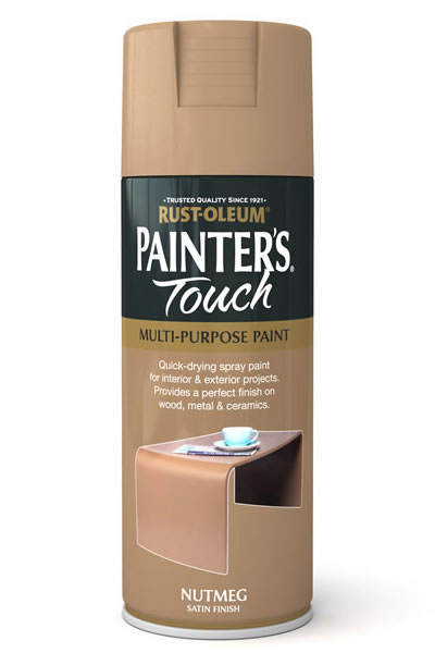 Painter's Touch Nutmeg