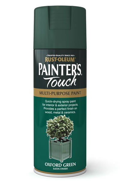 Painter's Touch Oxford Green