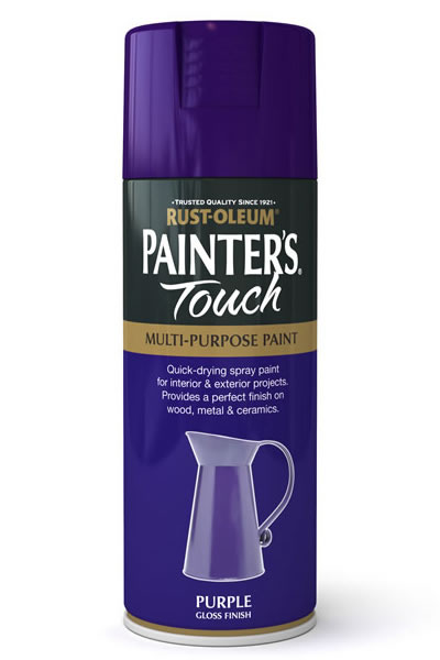 Painter's Touch Purple