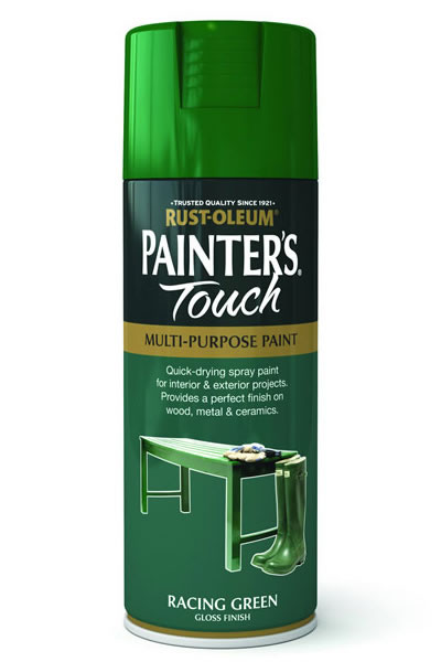 Painter's Touch Racing Green