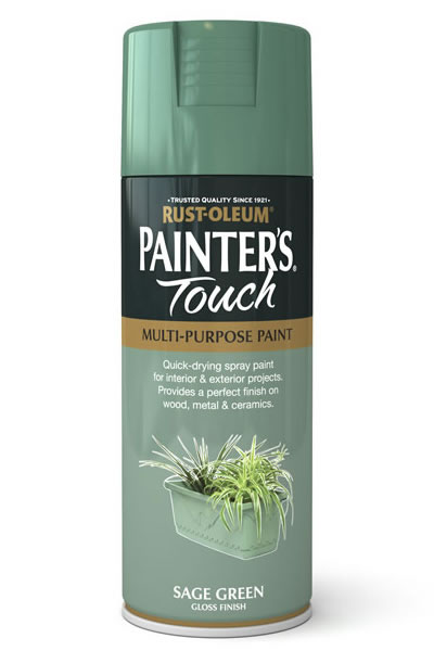 Painter's Touch Sage Green