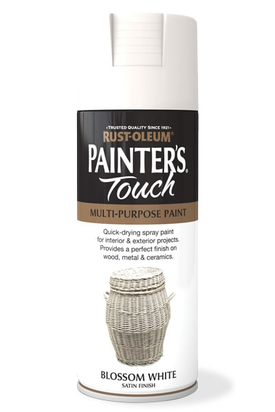 Painter's Touch Blossom White