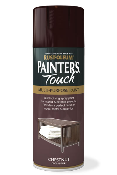 Painter's Touch Chestnut