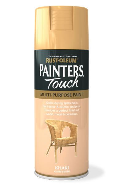 Painter's Touch Khaki