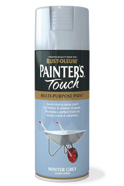 Painter's Touch Winter Grey