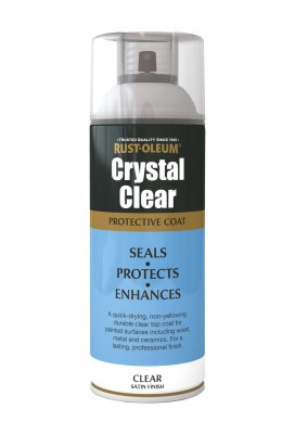Crystal Clear 400ml