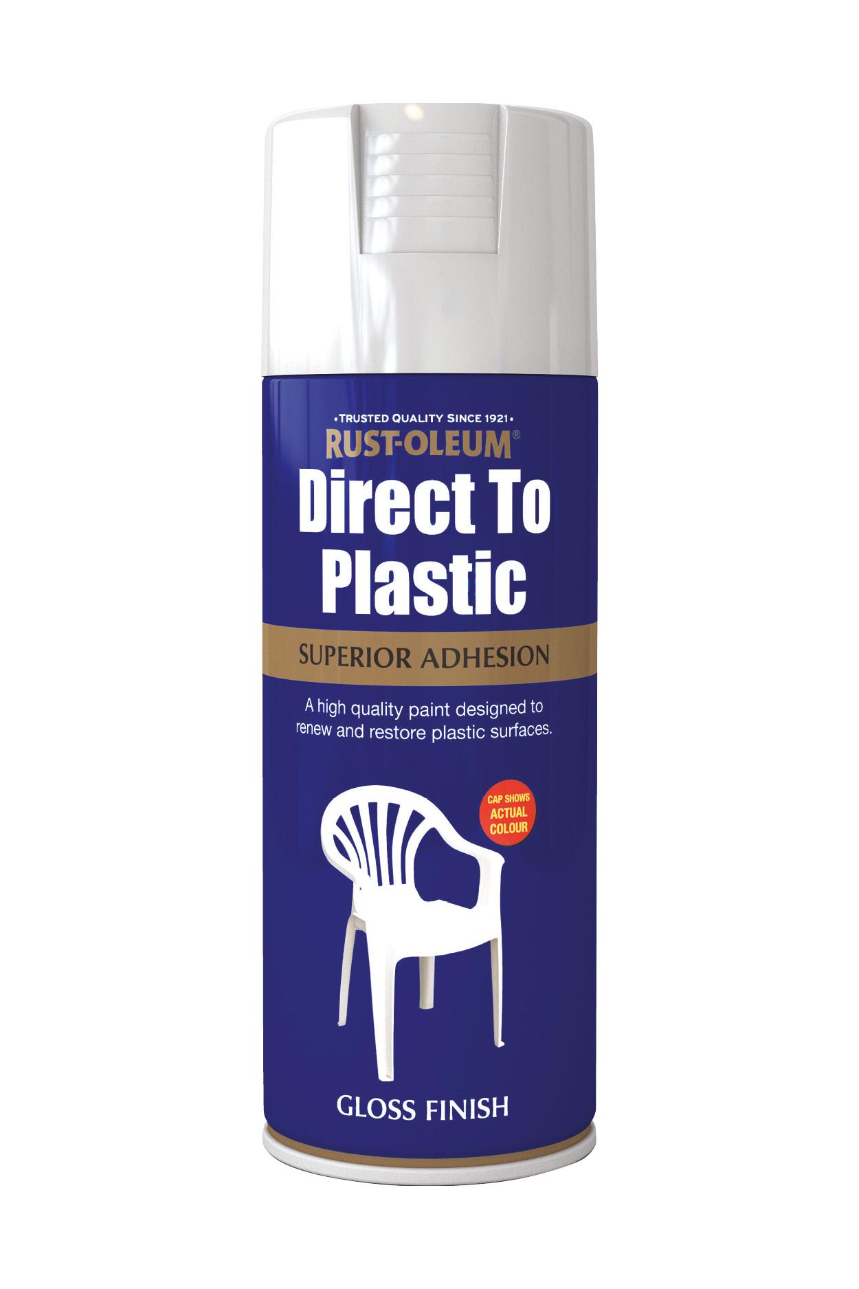 Direct to Plastic 400ml