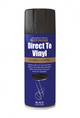 Direct to Vinyl 400ml