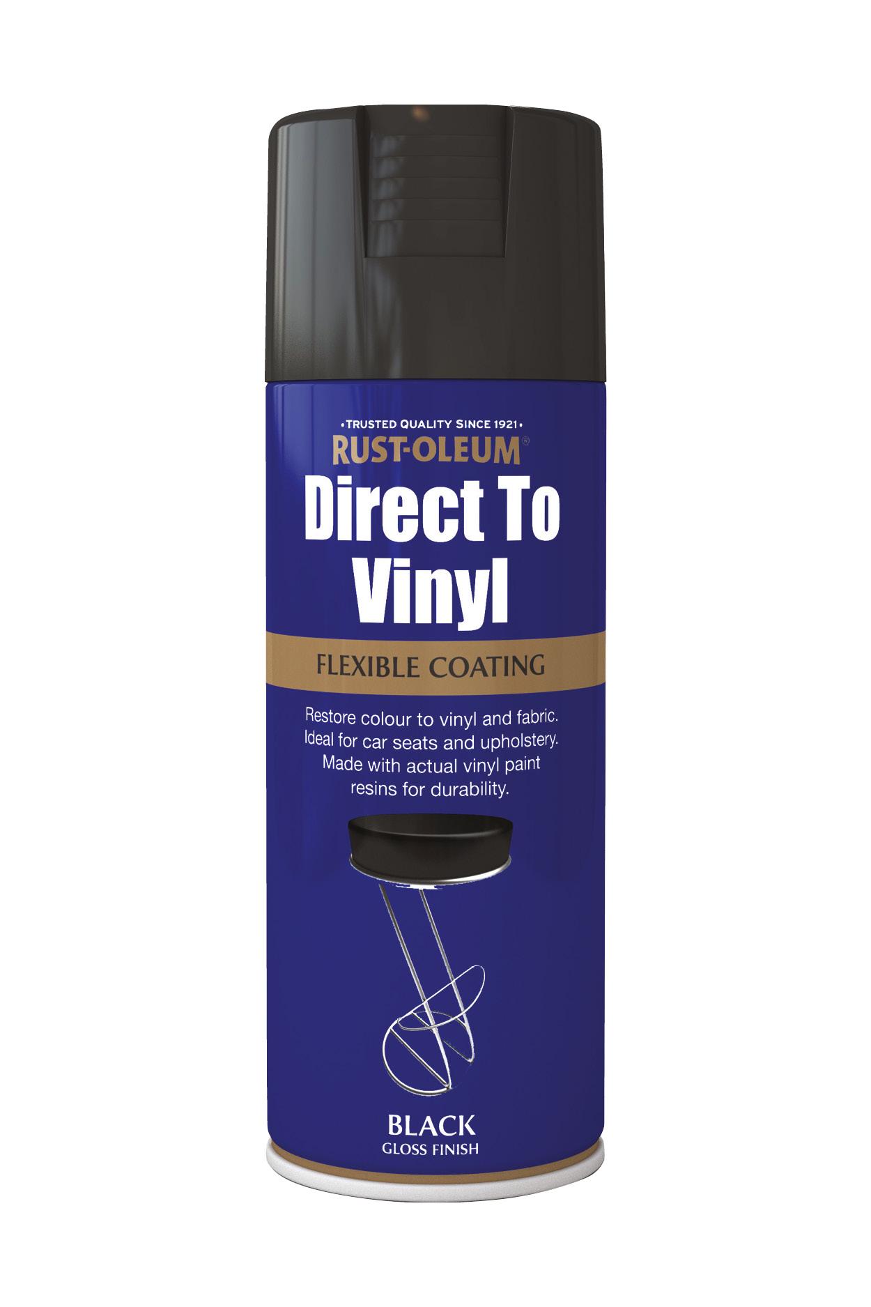 Direct to Vinyl 400ml