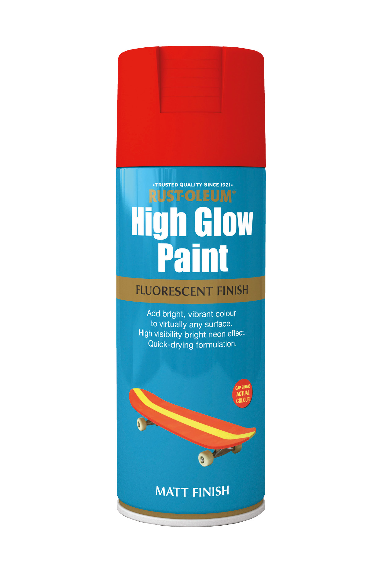 High Glow Paint 400ml