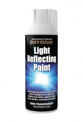 Light Reflecting Paint 400ml