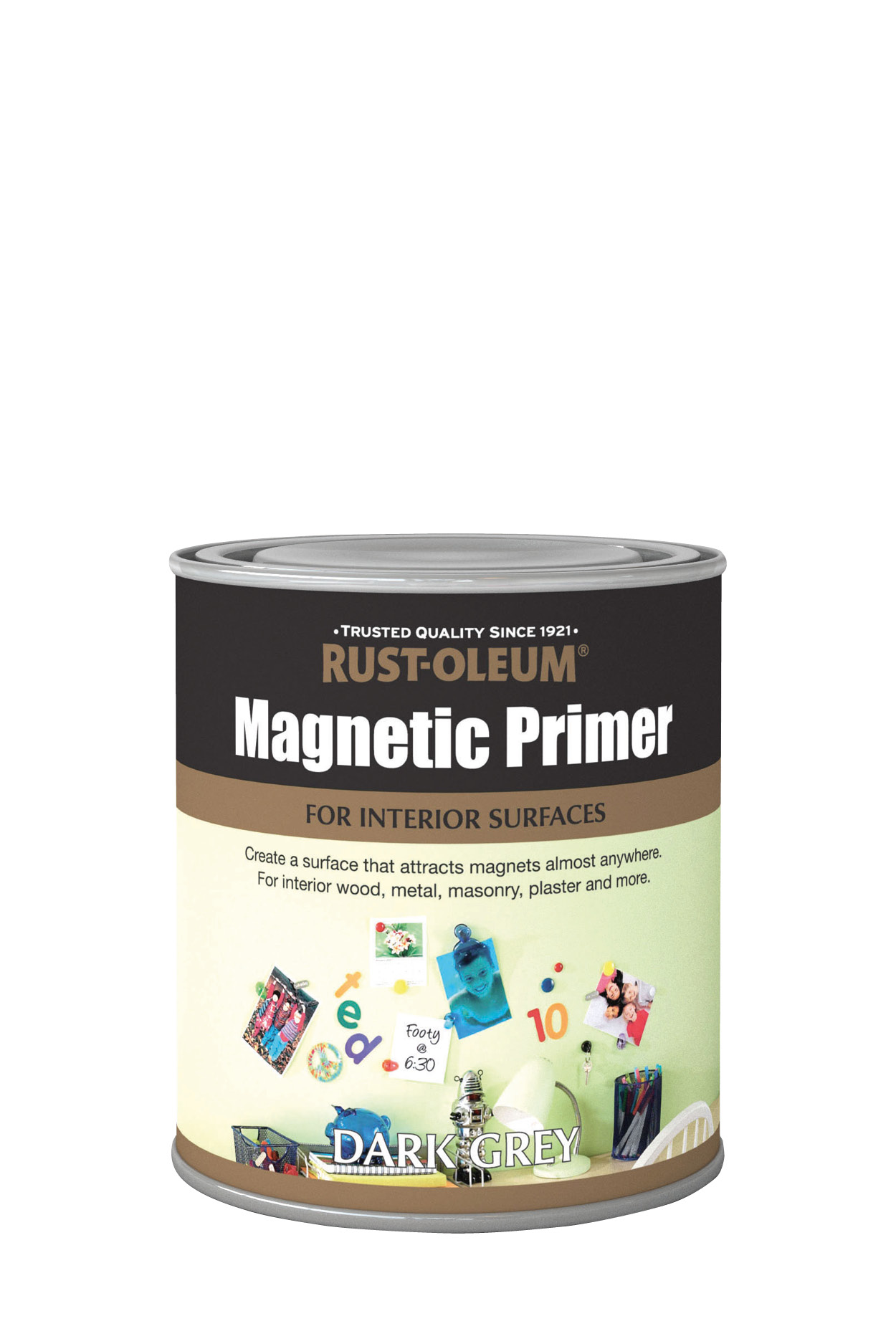 Magnetic Primer 500ml
