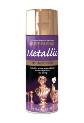 Metallic 400ml