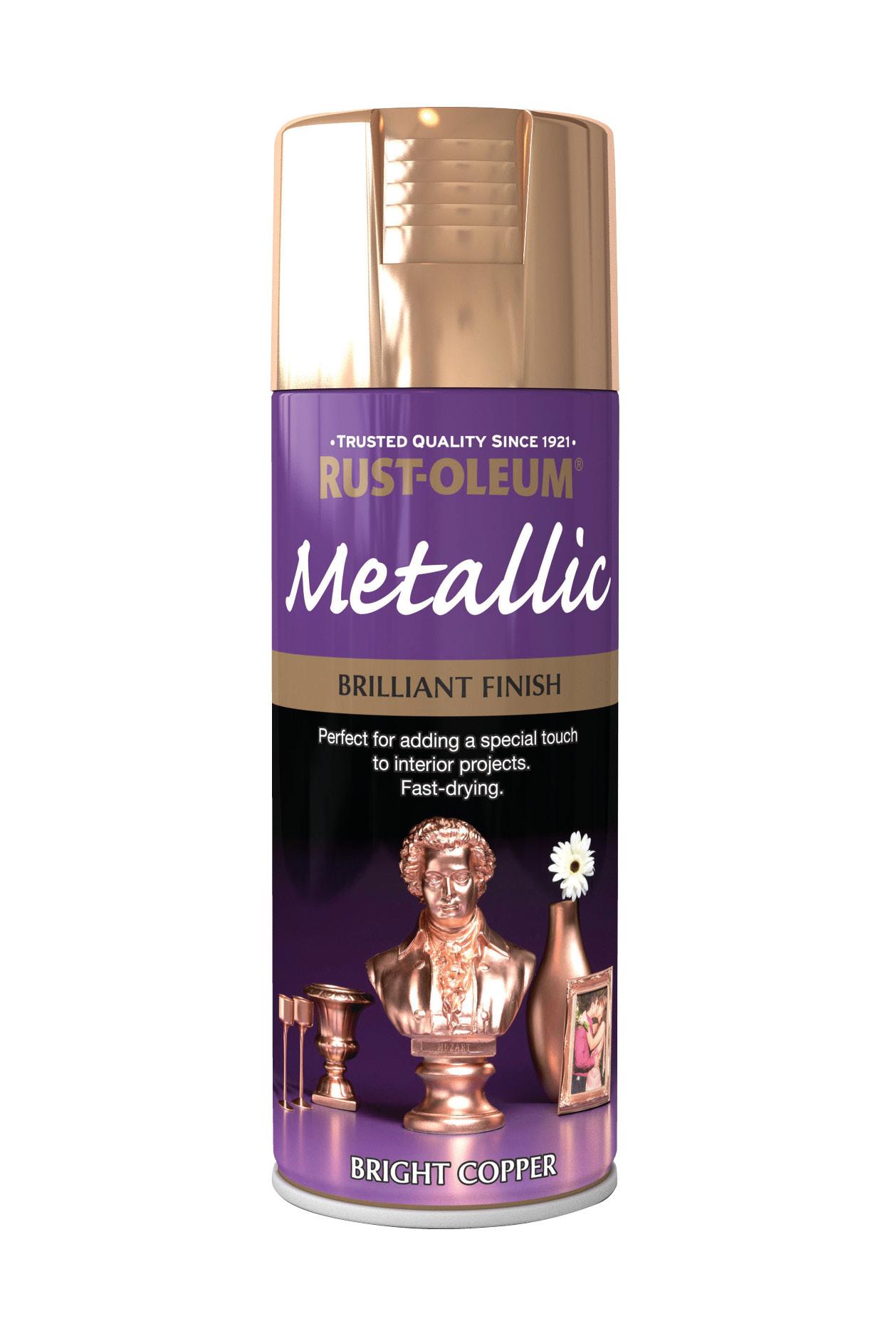 Metallic 400ml