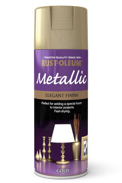 Metallic Spray Paint Rustoleum Spray Paint