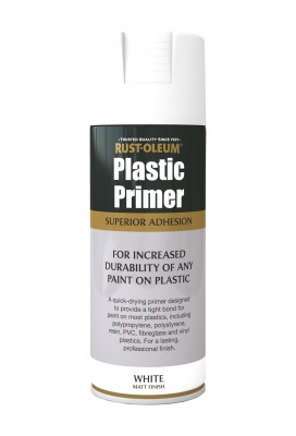 Plastic Primer 400ml