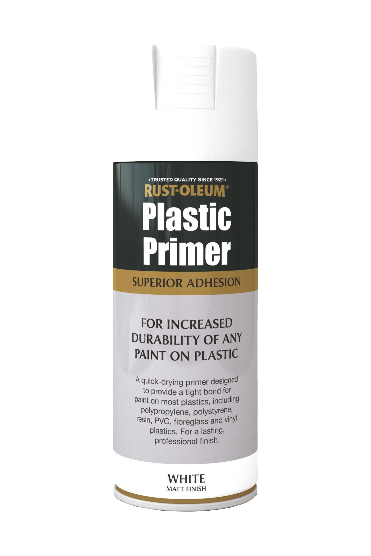 Plastic Primer 400ml