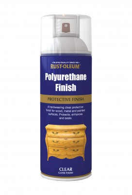 Polyurethane Finish 400ml