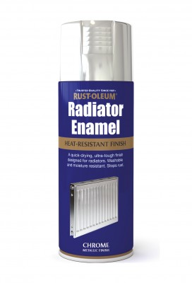 Radiator Enamel 400ml