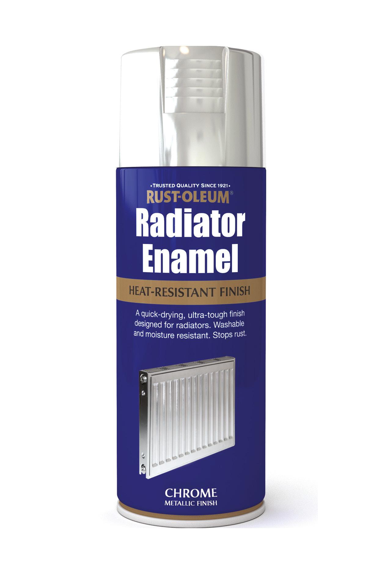 Radiator Enamel 400ml