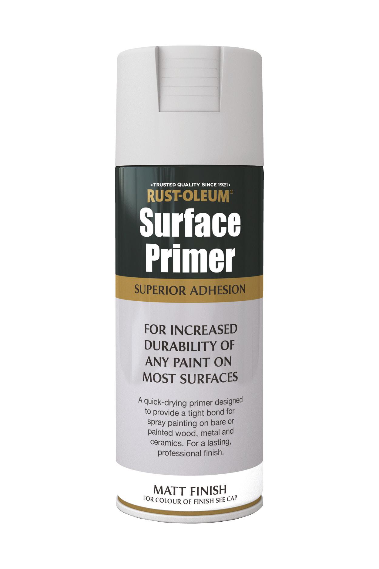 Surface Primer 400ml
