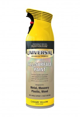 Universal All-Surface Spray Paint 400ml