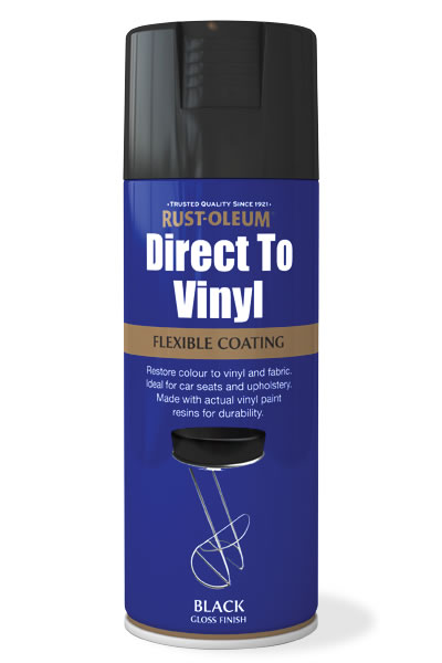 direct to vinyl rustoleum spray paint. Black Bedroom Furniture Sets. Home Design Ideas