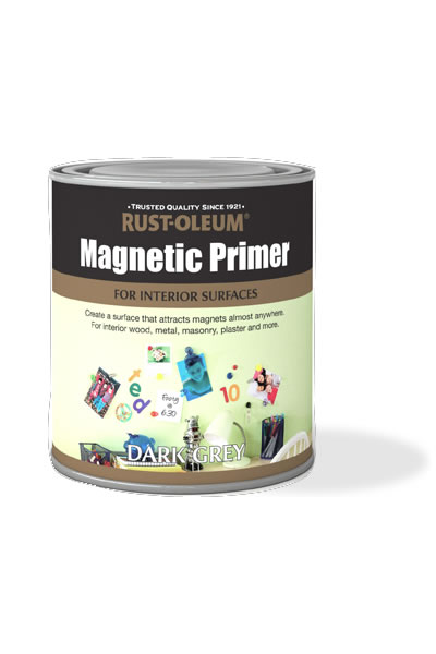 Magnetic Primer 500ml
