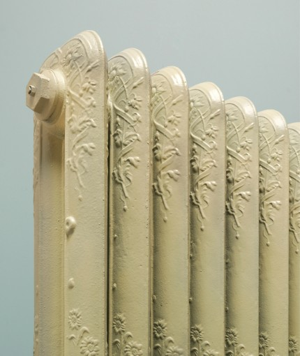Radiator Enamel - Radiator Enamel Heirloom White