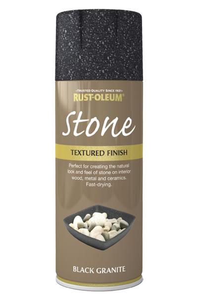 Stone Black Granite