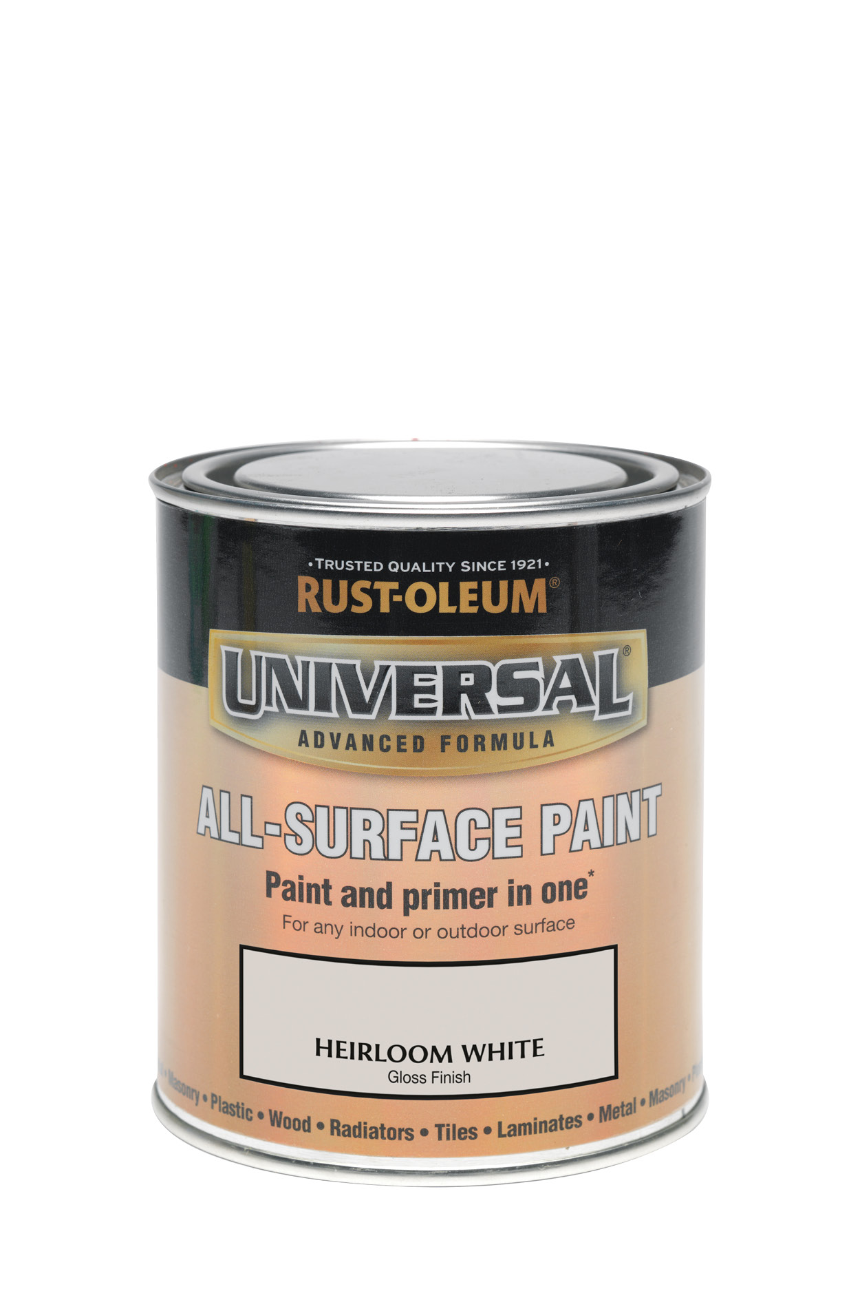 Universal All-Surface Paint 750ml
