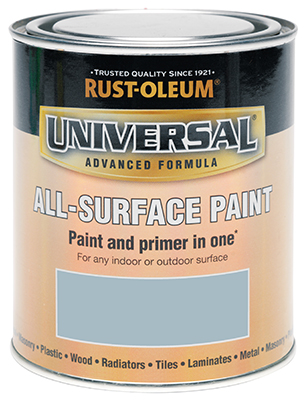 Universal All-Surface Paint Thyme