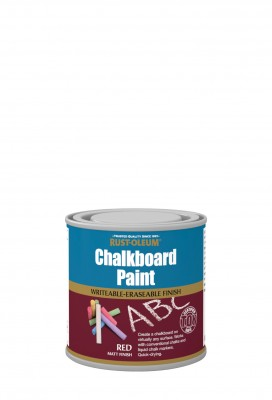 Chalkboard Paint Brush
