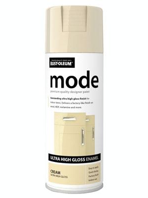 Mode Cream