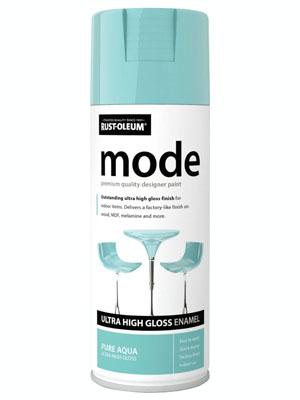 Mode Pure Aqua