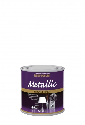 Metallic 250ml
