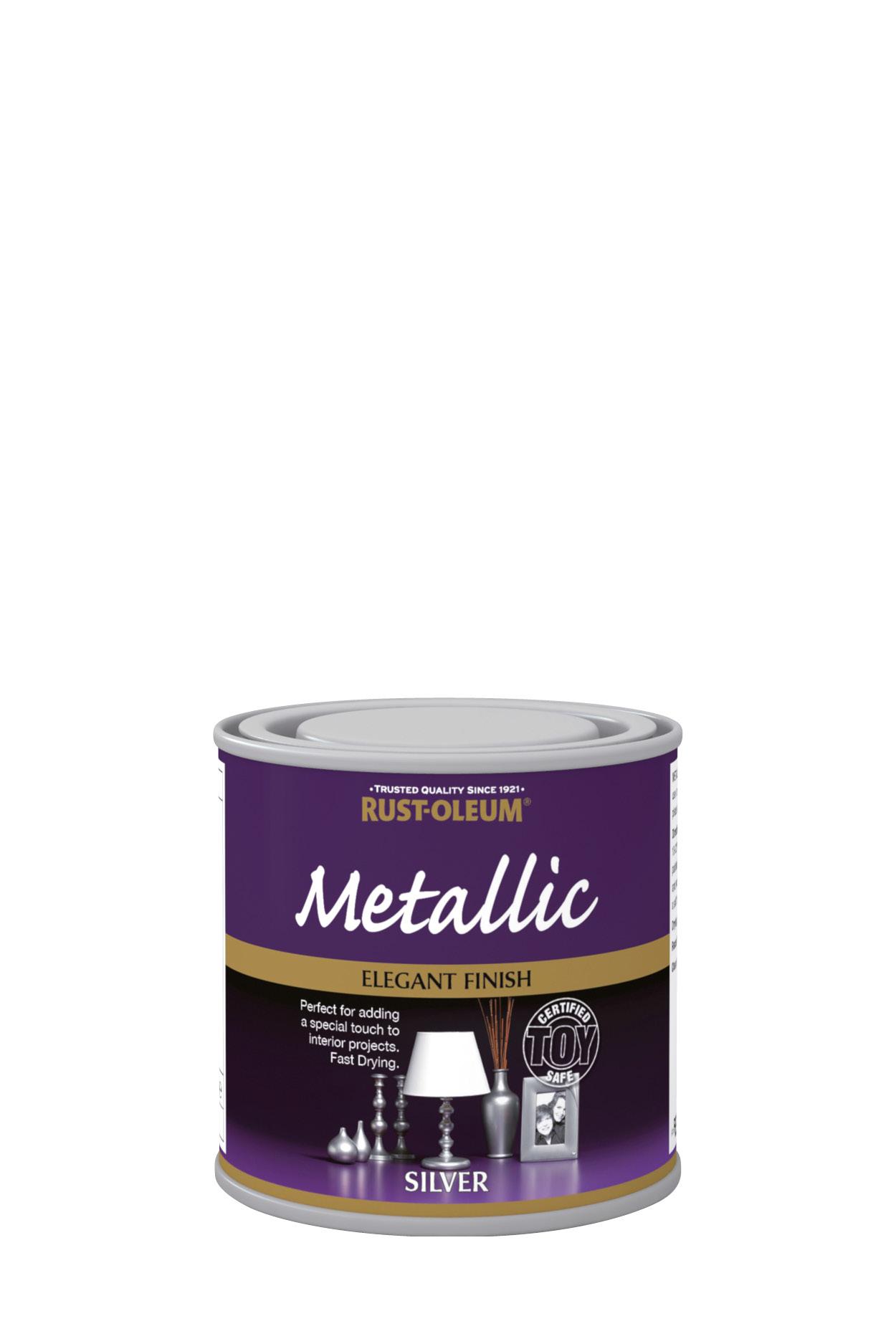 Metallic 250ml