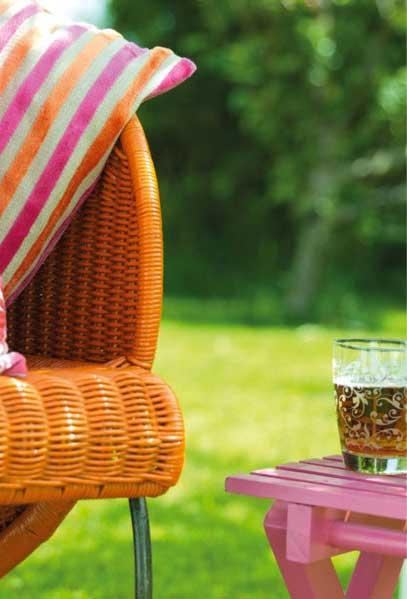 Garden Glory: Updating Garden Furniture