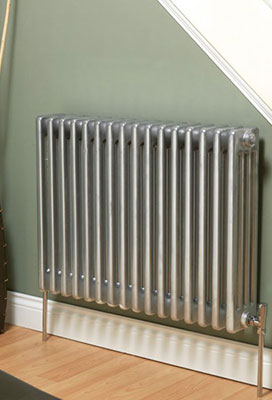 Project Inspiration: Spray Paint Your Radiators