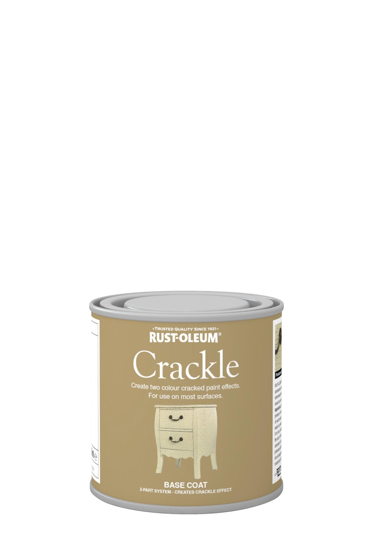 Crackle 250ml
