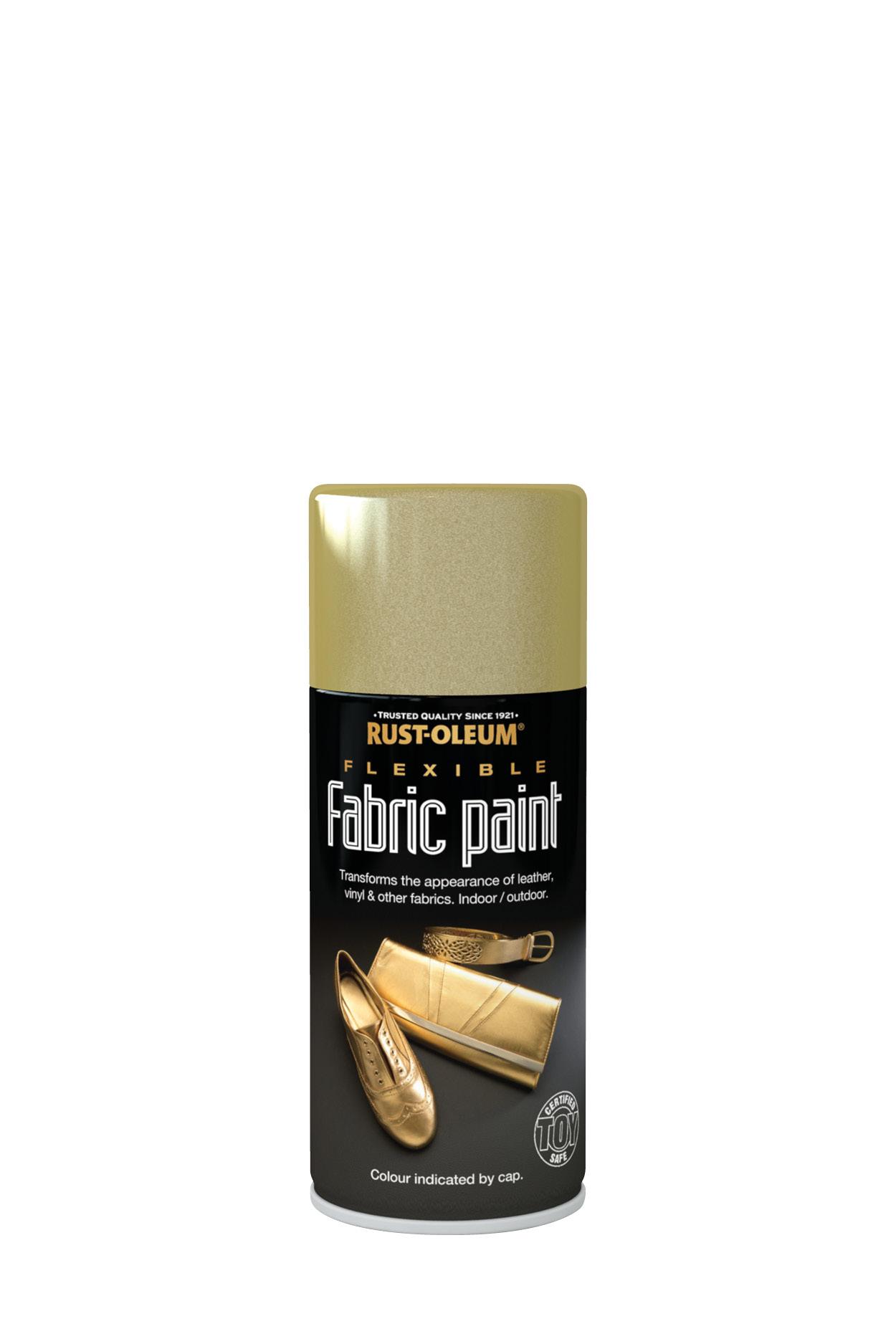 Flexible Fabric Paint 150ml