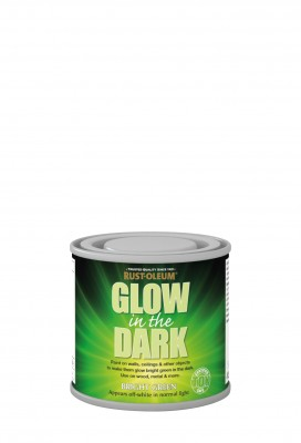 Glow In The Dark 125ml