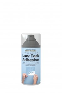 Low Tack 150ml