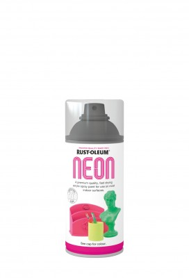 Glow in the Dark Rustoleum Spray Paint #2: Neon 150ml3 272x400