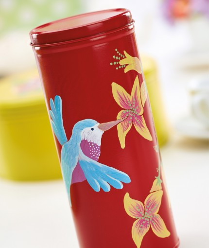 Painter's Touch (Small Brush Pot) - Biscuit Tin